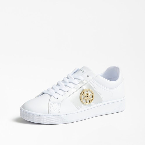 GUESS - REIMA SNEAKER WITH SIDE PRINT