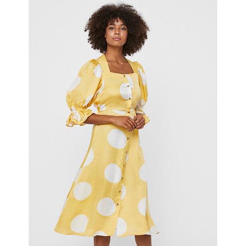 Vero Moda - Big spot printed dress