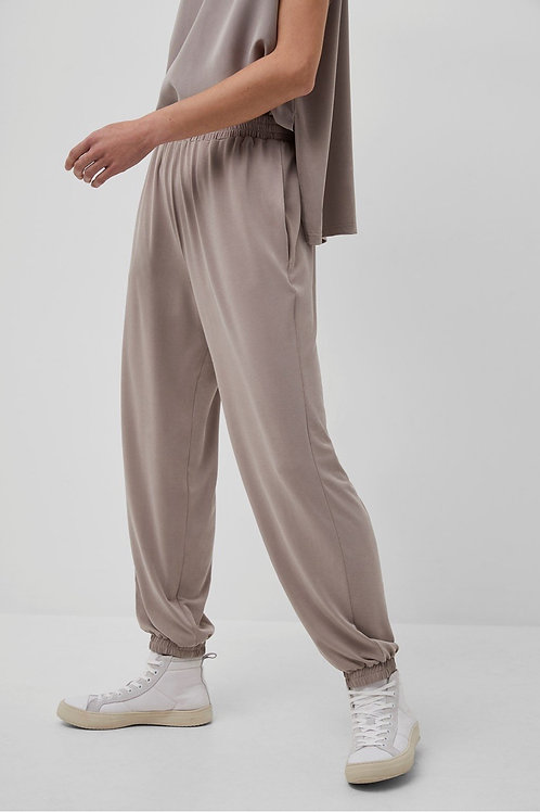 French Connection - RENYA CUPRO JOGGERS