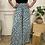 Thumbnail: Leopard print wide trousers