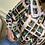 Thumbnail: Check peter-pan collar shirt