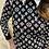 Thumbnail: Black and White printed jumper