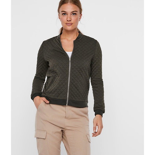 Vero Moda - Quilted bomber jacket