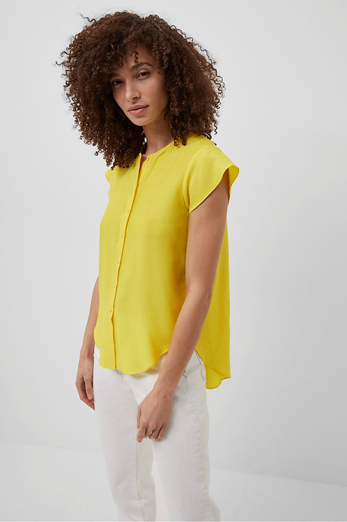 French Connection - Button up blouse