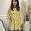 Thumbnail: Floral prairie dress/tunic