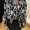 Thumbnail: Blur print blouse