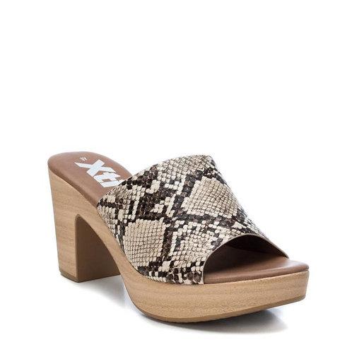 XTI - Snake shoe