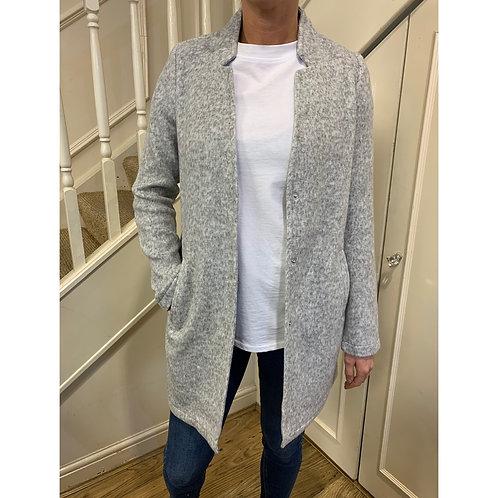 Vero Moda - Soft fleece jacket