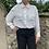 Thumbnail: Malissa J - Pearl boucle trim shirt