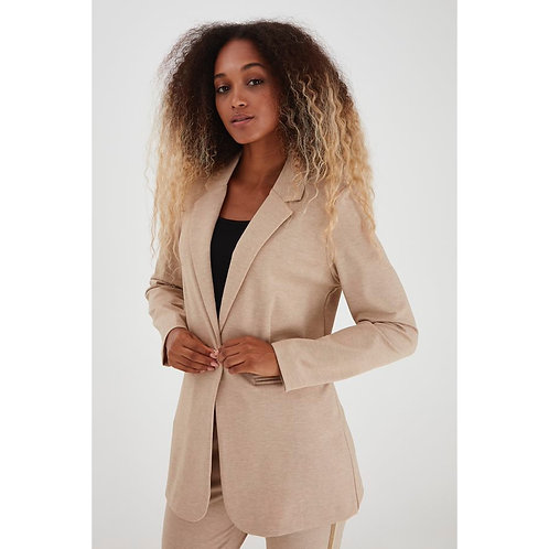B.Young - 'RIZETTA' Longer length blazer