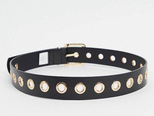 Vero Moda - Eyelet belt