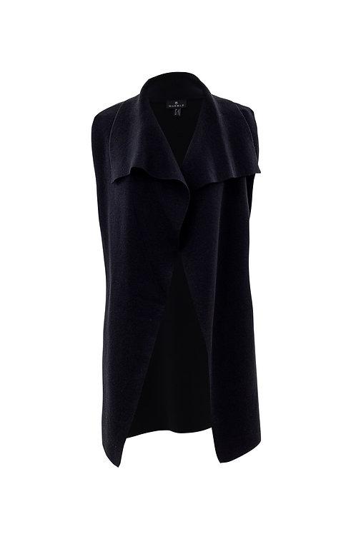 Marble 5832 fine knit soft waistcoat