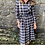 Thumbnail: French Connection - Checked shirt dress