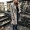 Thumbnail: Vero Moda - Dogtooth coat