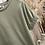 Thumbnail: B.Young - 'SILLANA' Puff sleeve sweat top