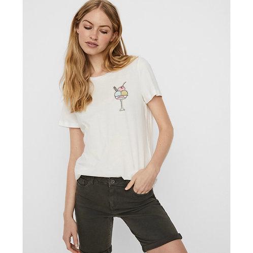 Vero Moda - Ice Cream Sundae T.Shirt