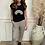 Thumbnail: Neon Marl - Pastel rainbow t.shirt