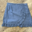 Thumbnail: Vero Moda - Chambray frill skirt