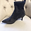 Thumbnail: Xti faux suede sock boot