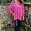 Thumbnail: Malissa j - Oversized V.Neck knitted jumper