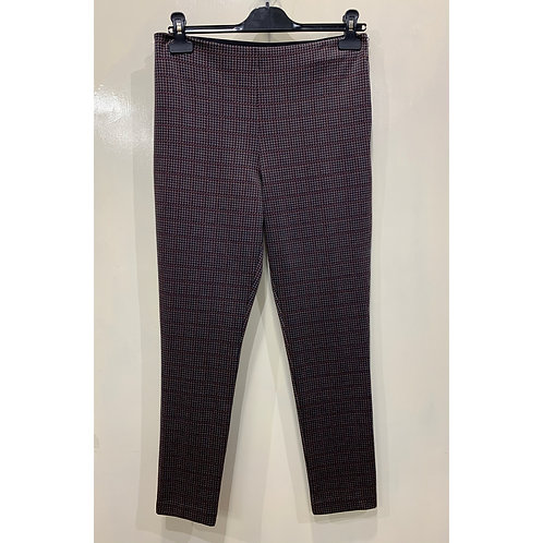 French Connection - Dogtooth skinny trouser