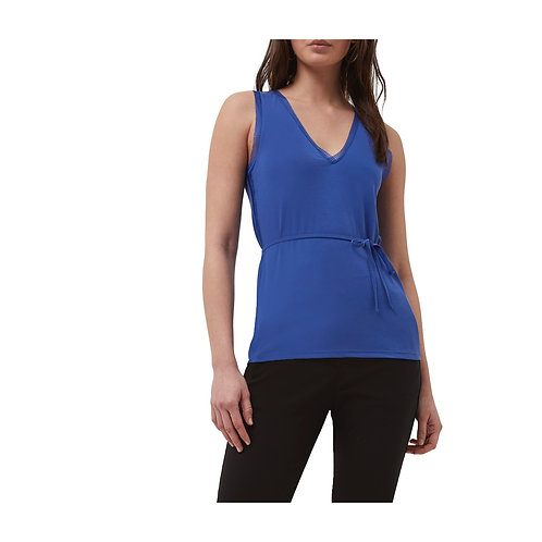 French Connection - V.Neck jersey tank top