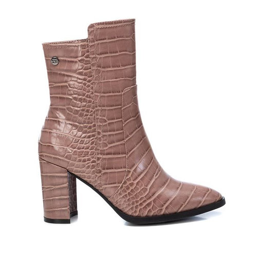 XTI - Croc ankle boot