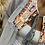 Thumbnail: Stripe embroidered jacket