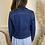 Thumbnail: Vero Moda - Classic denim jacket