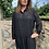 Thumbnail: Malissa J - Sequin detail sheer tunic