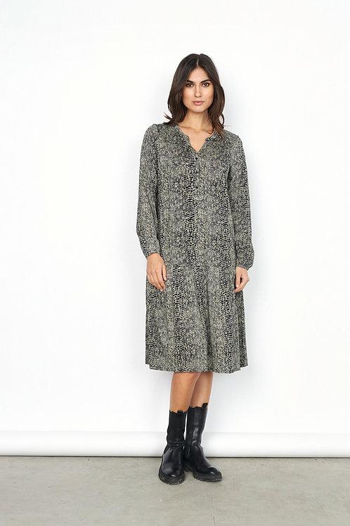 Soya Concept - FELICITY AOP 338 - Printed midi dress