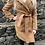 Thumbnail: Vero Moda - Tan belted coat