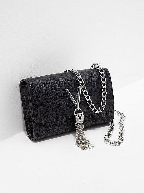 Valentino by Mario Valentino - 'DIVINA' Classic tassel bag