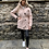 Thumbnail: Vero Moda - Faux fur hooded coat