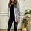 Thumbnail: Leopard print blazer