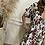 Thumbnail: Leopard longer prairie dress