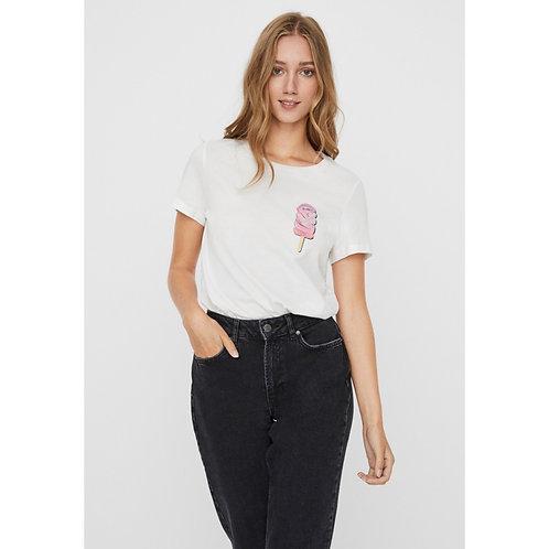 Vero Moda - Ice Lolly t.shirt