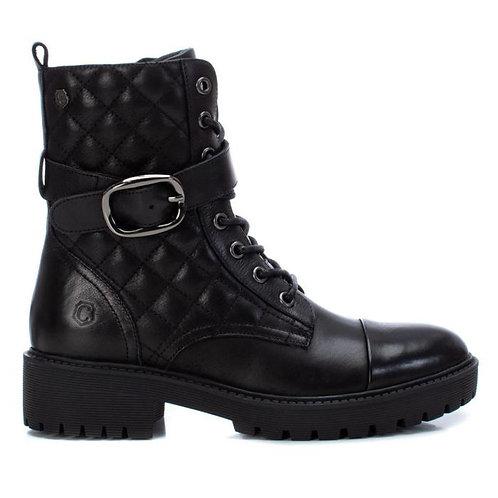 Carmela - 67952 - Biker leather ankle boot