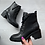 Thumbnail: XTI - Lace up heeled boot