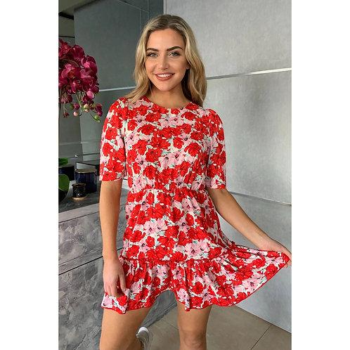 Girl in Mind - Floral dress