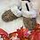 Thumbnail: Vero Moda - Leopard print slippers