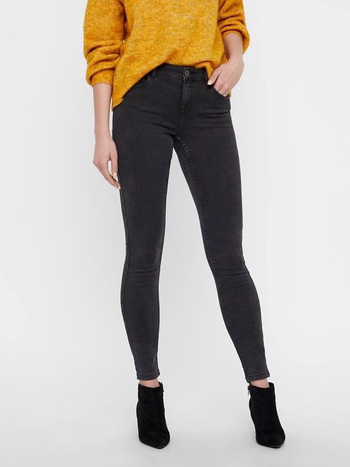 Vero Moda - Shape up jeans - Grey Wash