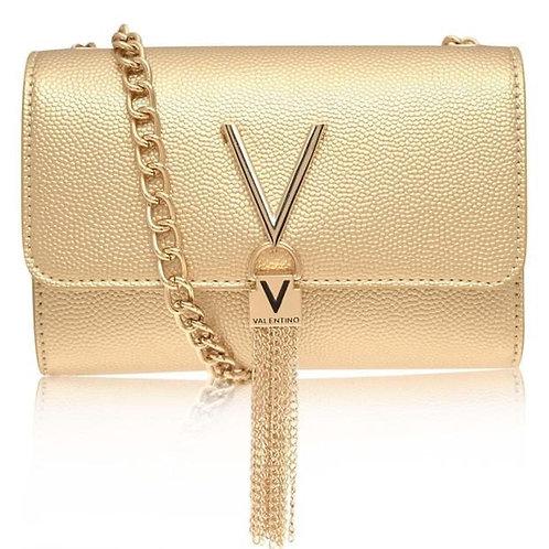 Valentino by Mario Valentino 'DIVINA' V tassel bag
