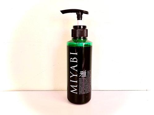 MIYABI shampoo  雅