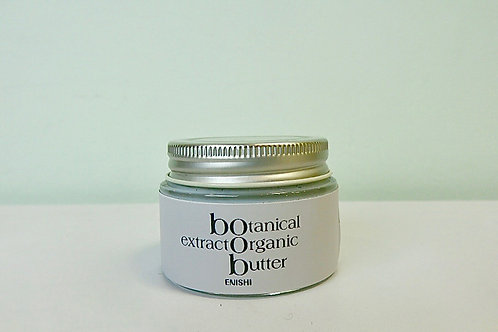 botanical extract organic butter