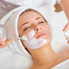 Higiene y tratamiento facial
