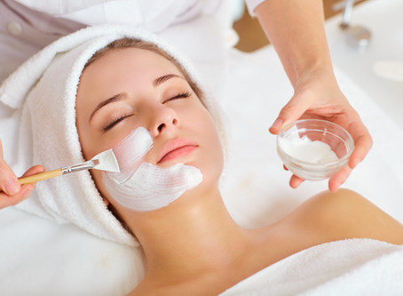 AT HOME SPA FACIAL FROM MEDISPA OWNER TAMMY NORMAN