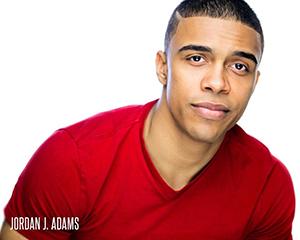 Jordan-Adams