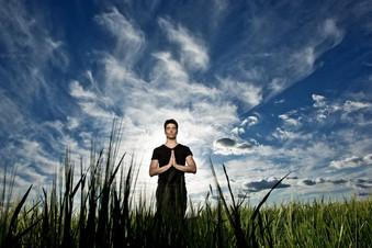 Medito y repaso mi estado físico y anímico a diario. Ser consciente de cómo estamos es vital para seguir avanzando.