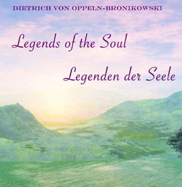Legends of the Soul